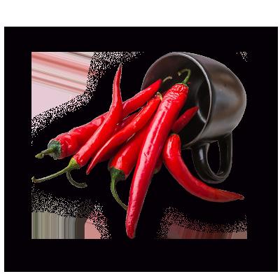 Pimenta Cayena
