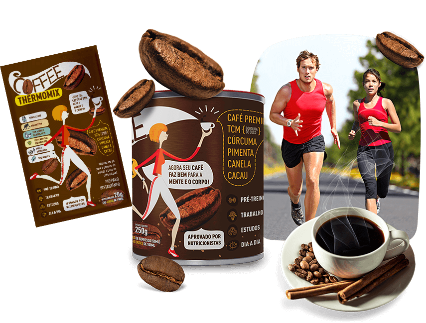 Coffee Thermo Mix