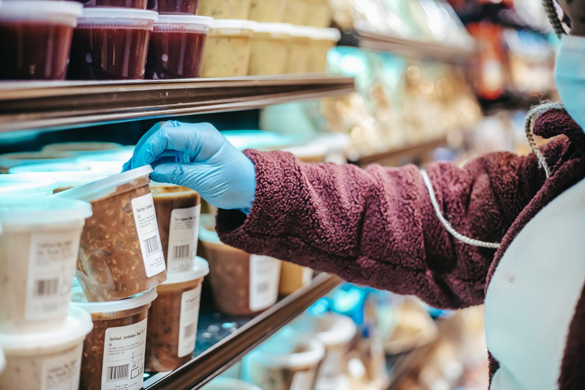 Descubra o que é uma embalagem Clean Label e sua importância para produtos 100% naturais
