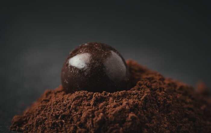 Ingredientes Cappuccino ThermoMix: Por que o cacau em pó pode ser um aliado para a saúde