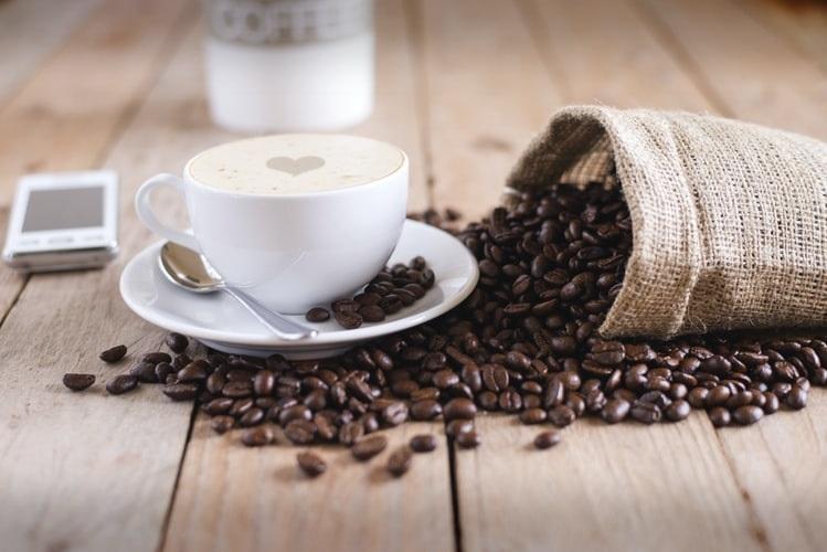 Cappuccino ThermoMix: Vantagens de um cappuccino 100% natural para a sua saúde
