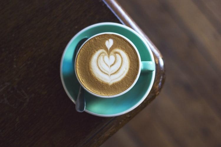 Por que tomar Cappuccino como pré-treino?